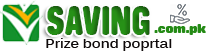 Saving.com.pk National savings Prize Bond List Draw Result